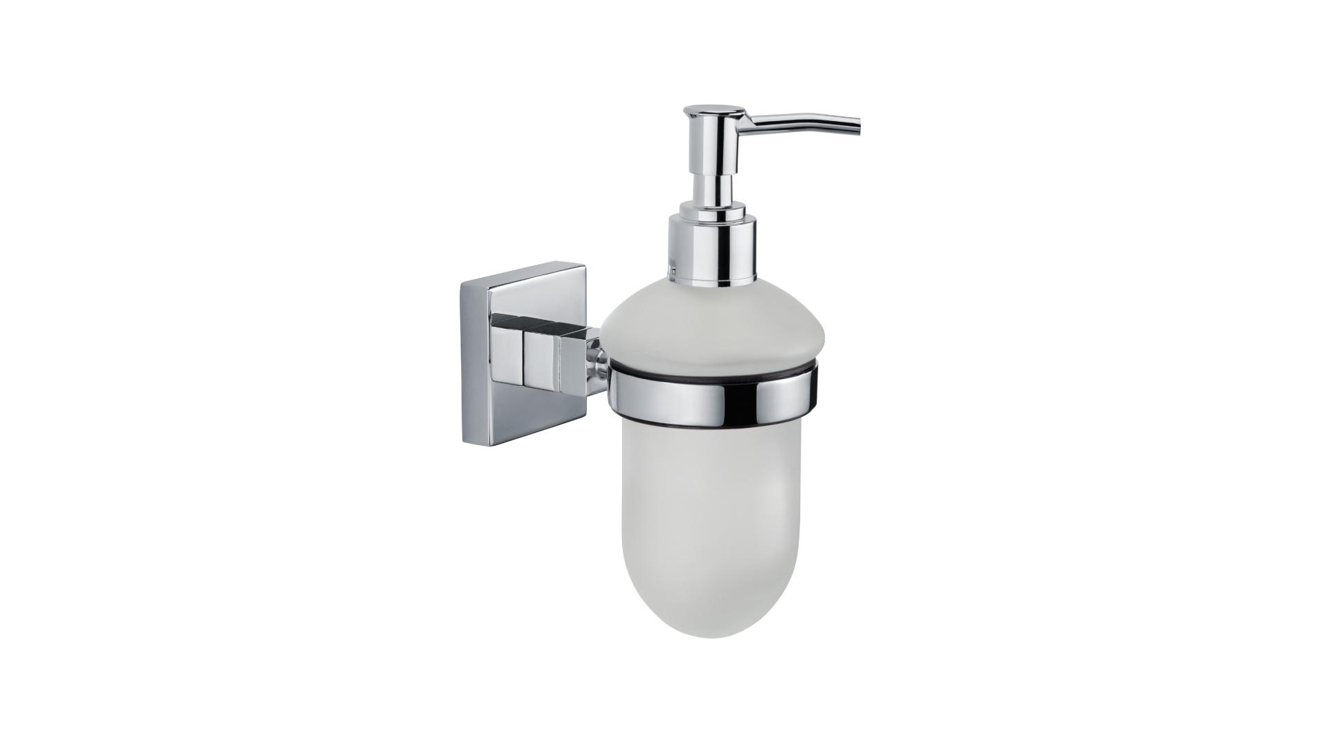 Дозатор жидкого мыла Metra