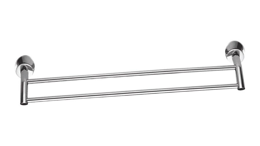 Полотенцедержатель трубчатый 2-ой