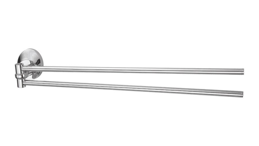 Полотенцедержатель рога 2-ой