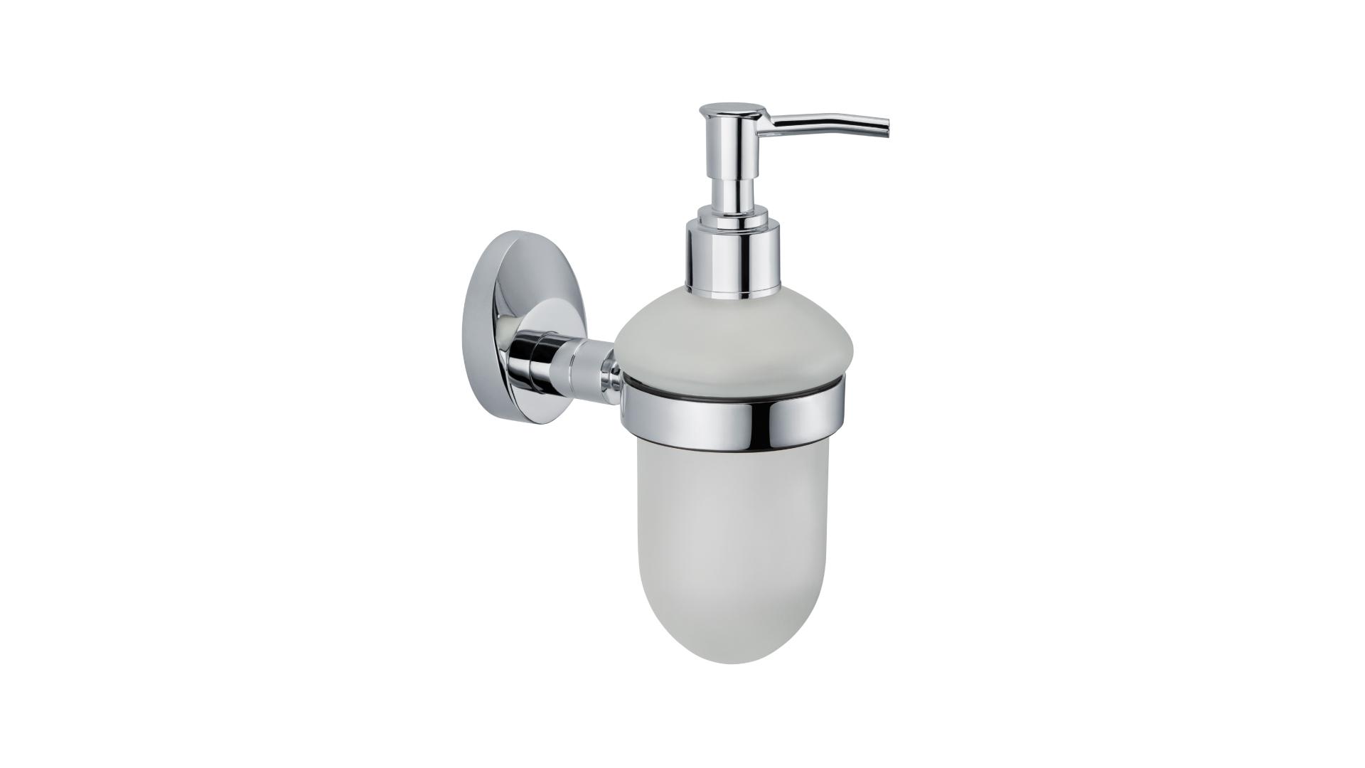 Дозатор жидкого мыла Europa
