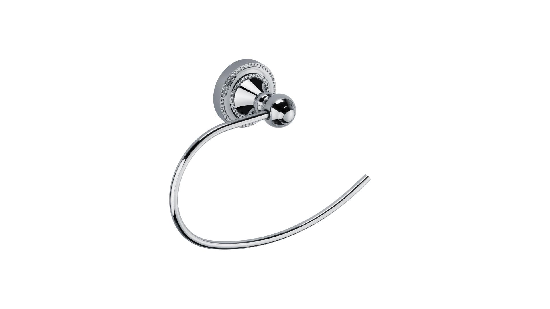 Toallero semi anillo