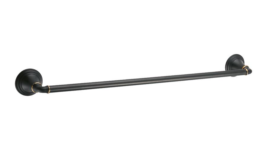 Полотенцедержатель трубчатый (60 см.)
