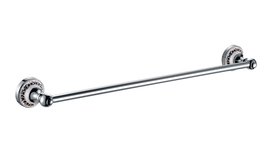 Полотенцедержатель трубчатый (60 см)