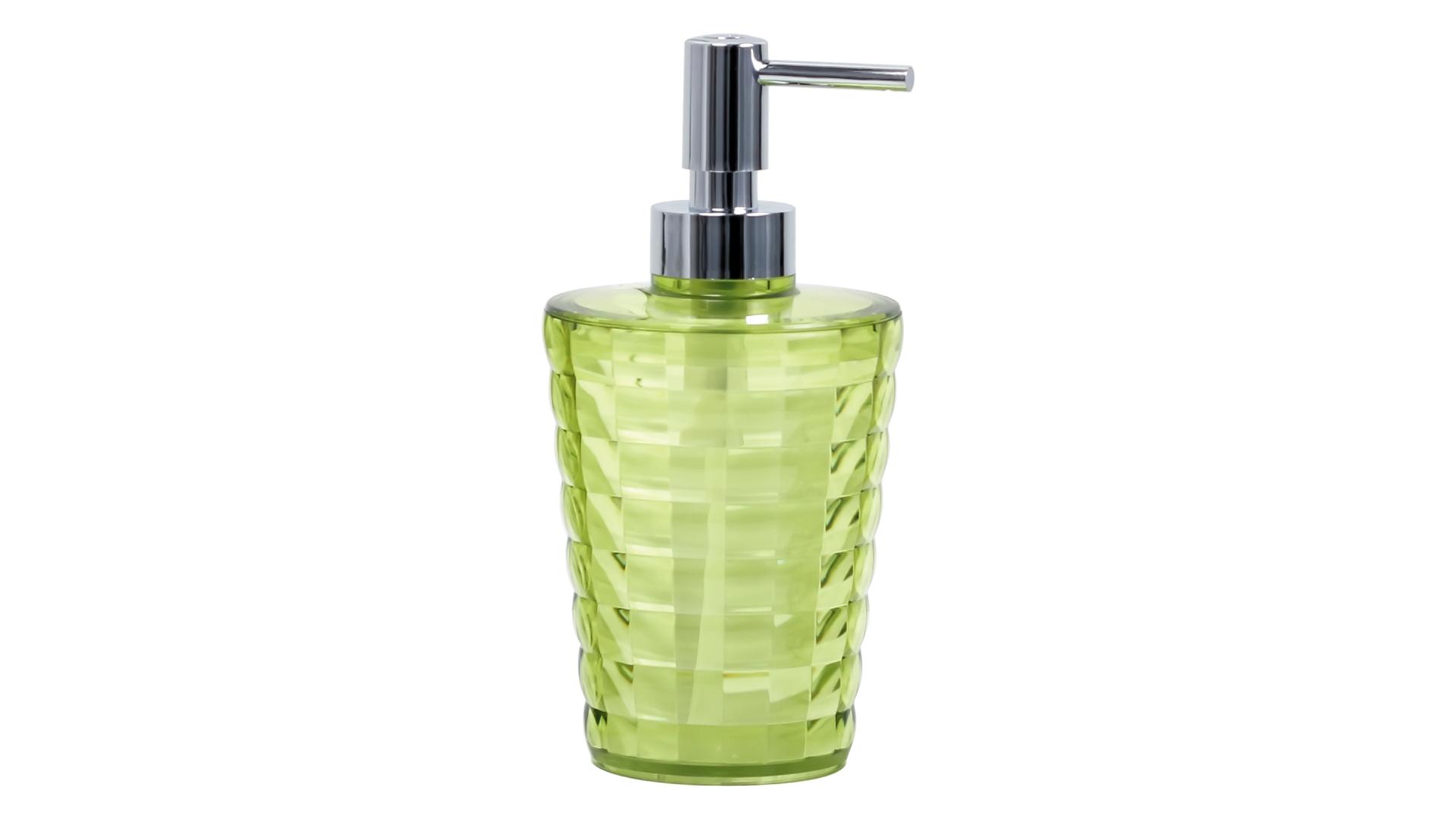 Dispensador de jabón líquido