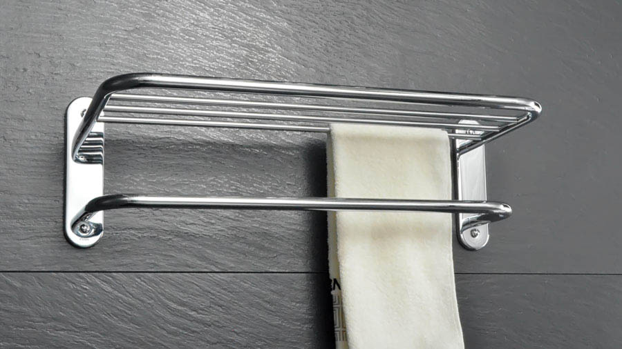 Estante para toallas