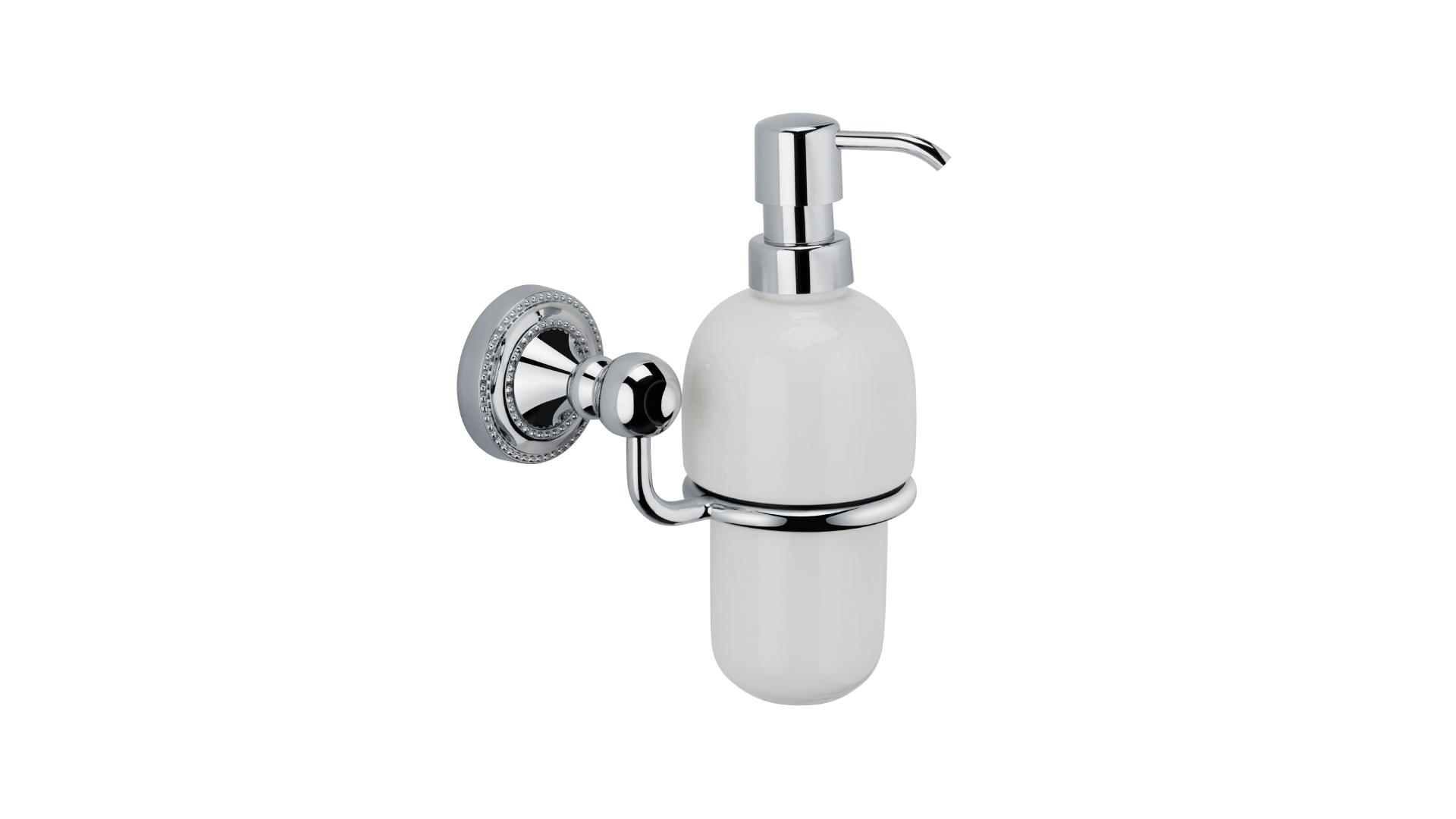 Дозатор жидкого мыла Style