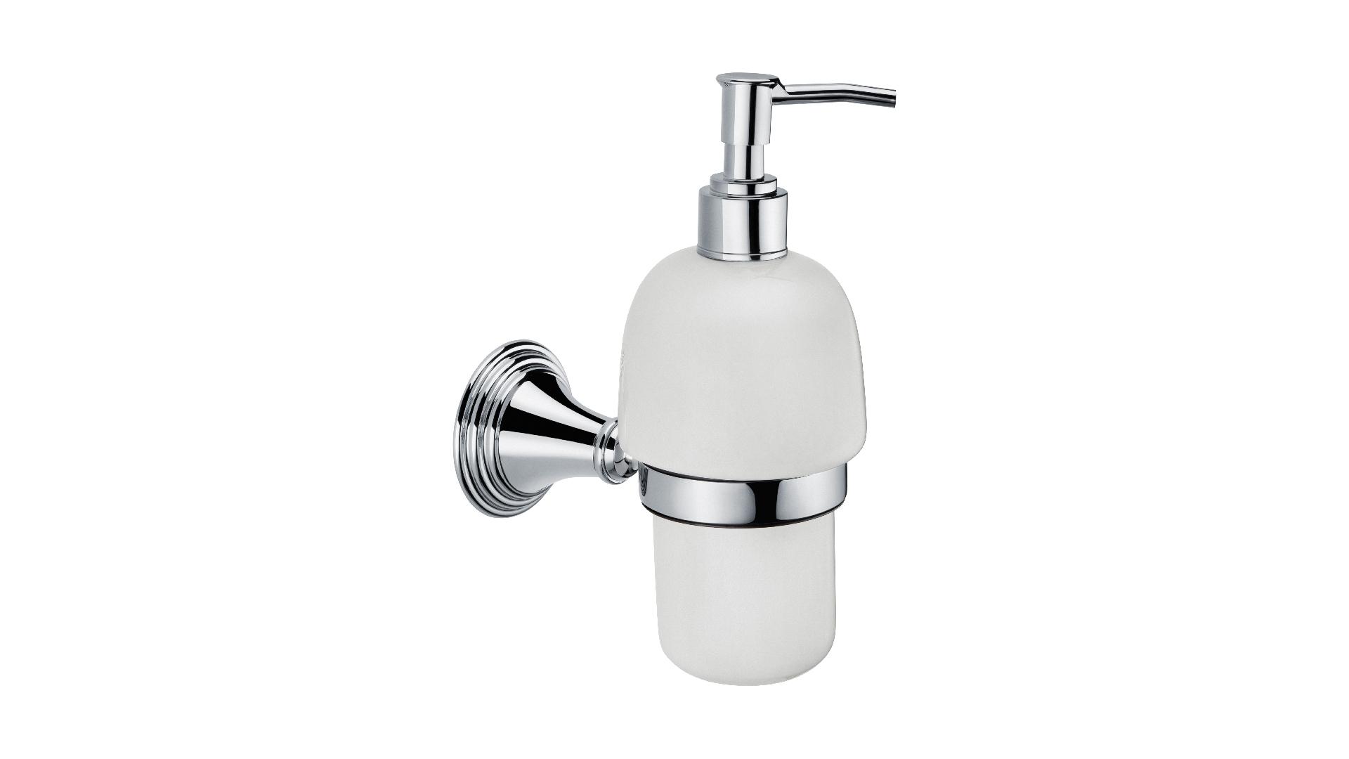 Дозатор жидкого мыла Best
