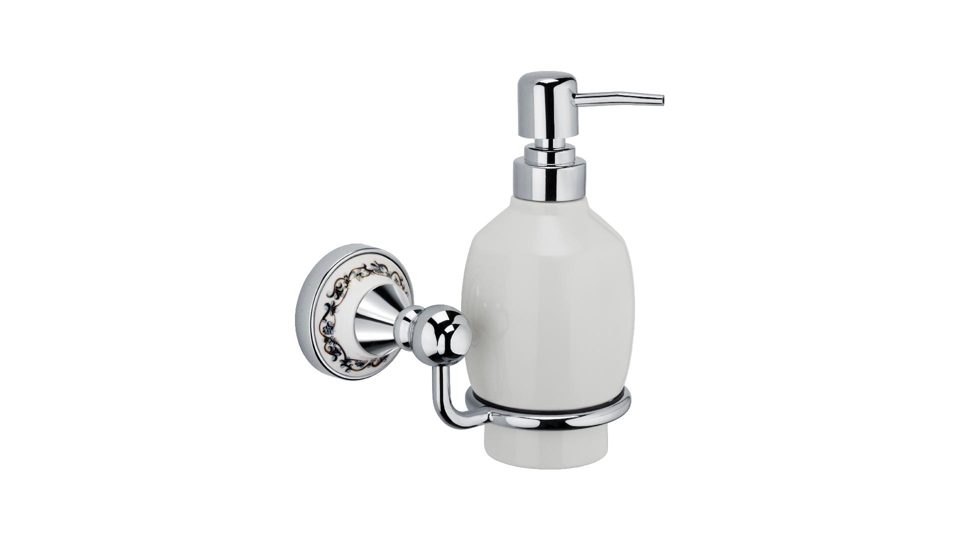 Дозатор для жидкого мыла Bogema