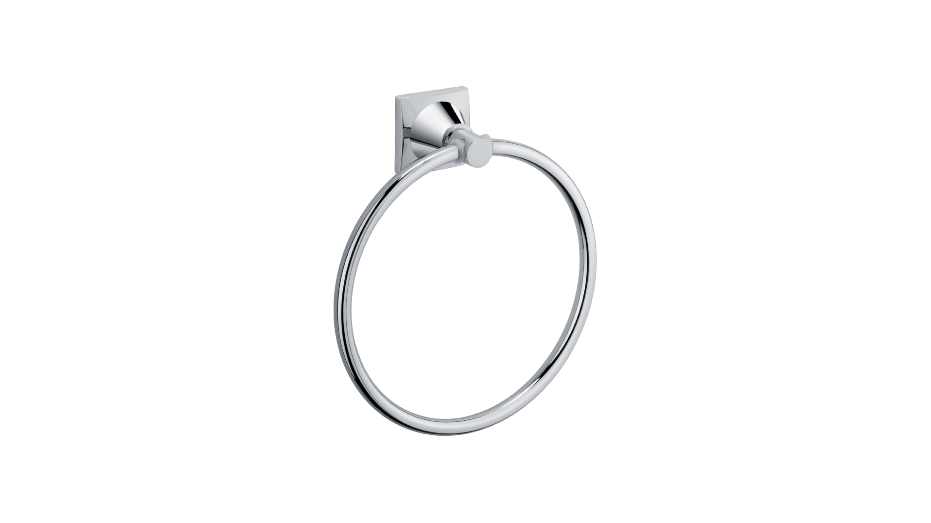 Полотенцедержатель кольцо Ocean GR-2011