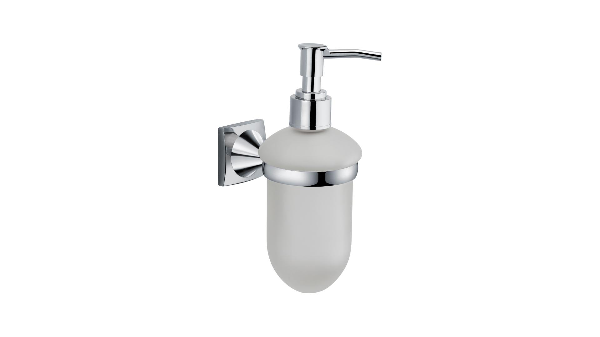 Дозатор жидкого мыла Ocean GR-2012