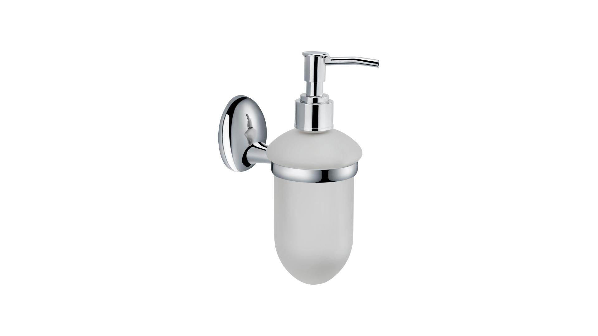Дозатор жидкого мыла Briz  GR-3012