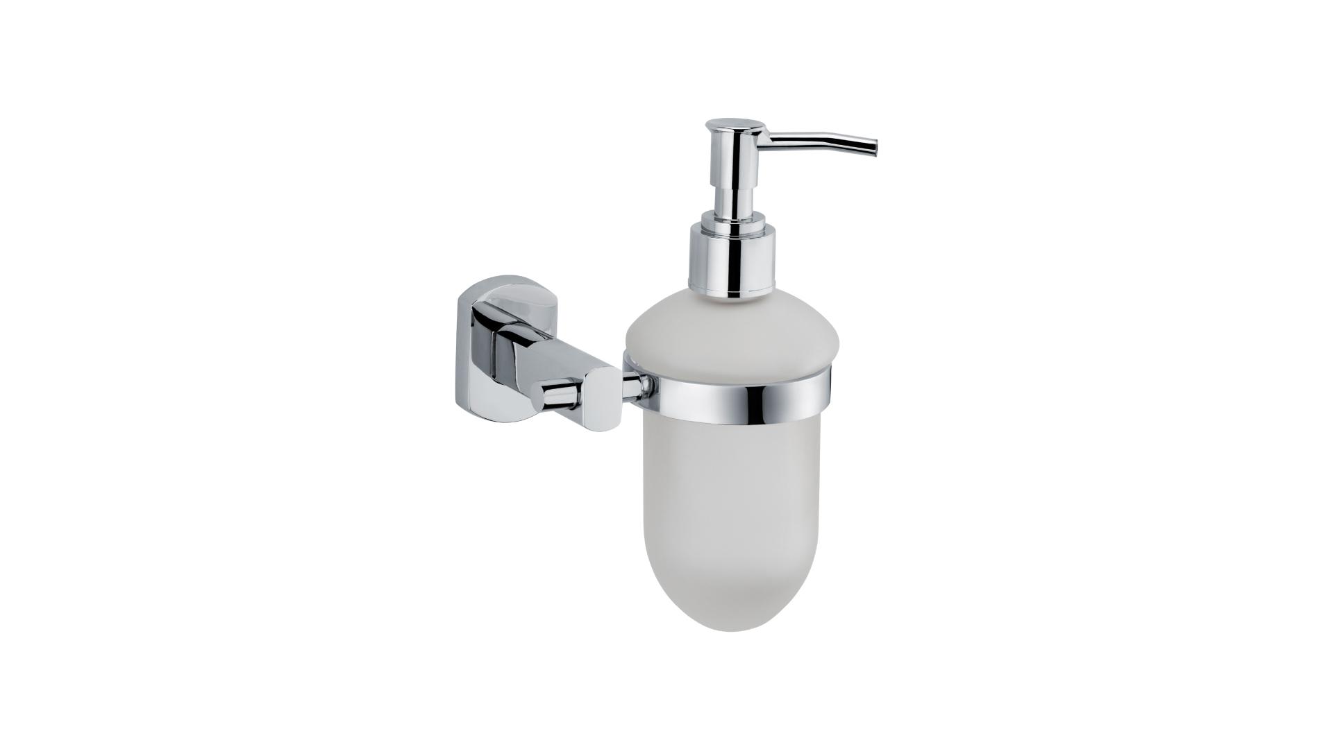 Дозатор жидкого мыла Coral GR-7012