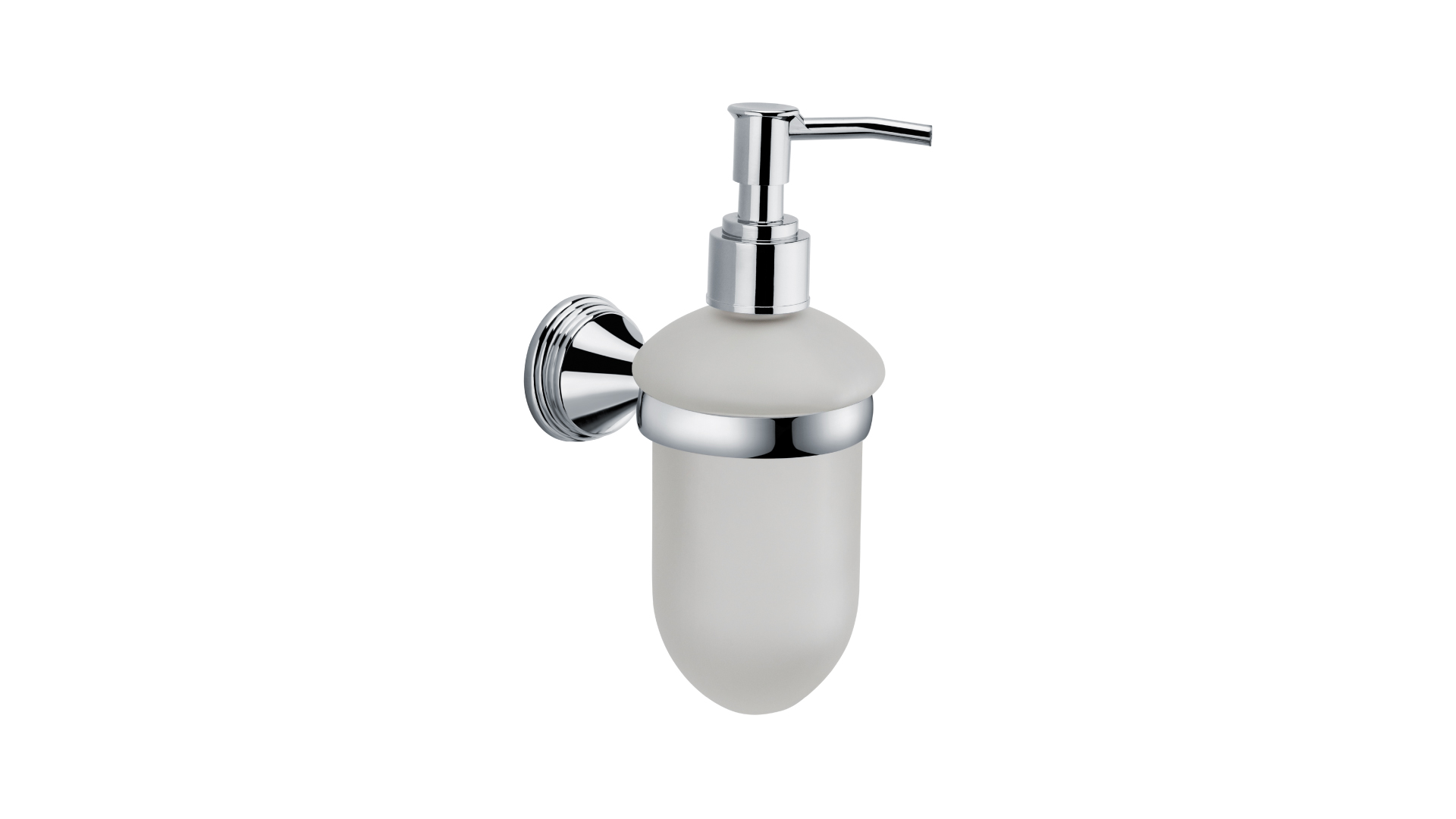 Дозатор жидкого мыла Laguna GR-7812