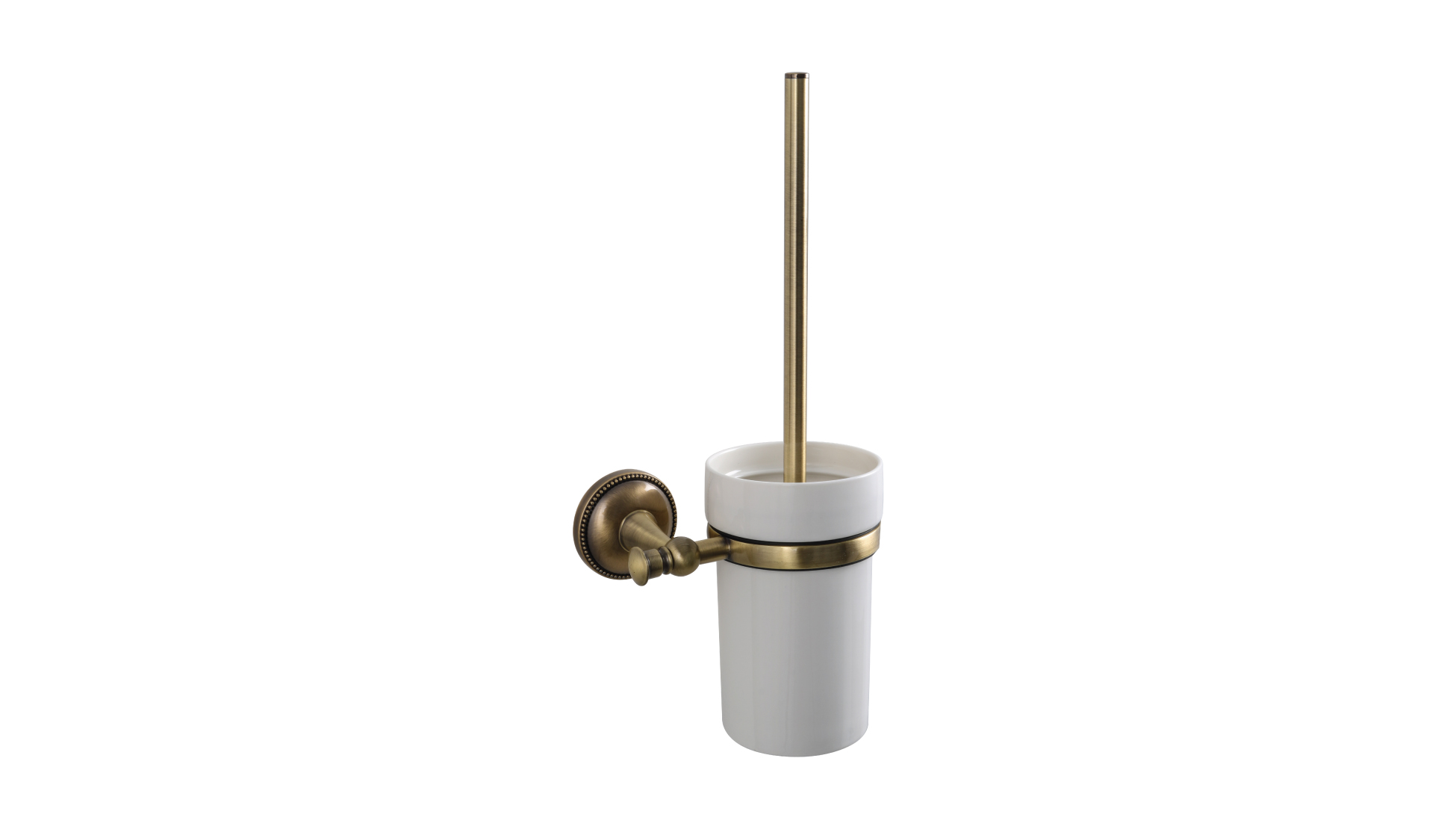 Ерш для туалета Alfa GR-9513